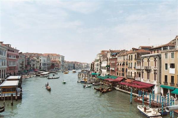 Grand Canal 2004