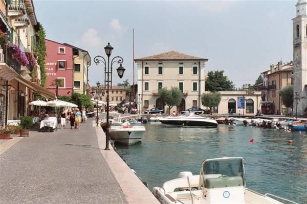 Lake Guarda