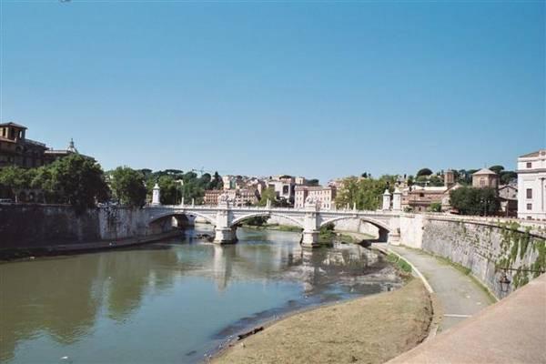 Roman river