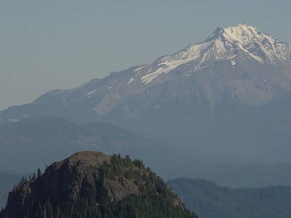 Great View - Oregon Cascades