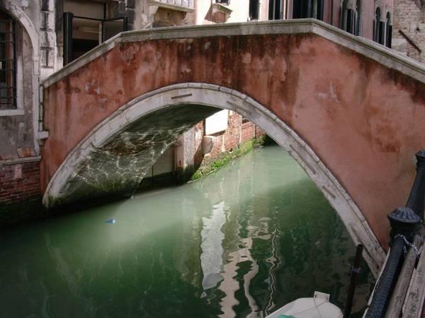 venice's Bridge