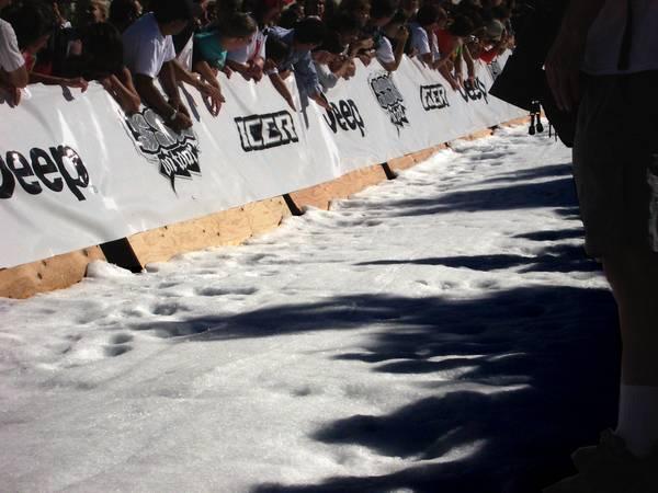 ICE AIR 2005 San Francsico