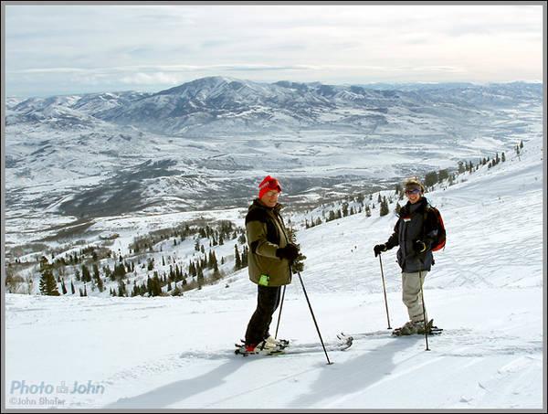 Snow Basin - Utah