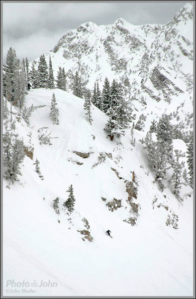 Avalanche Country