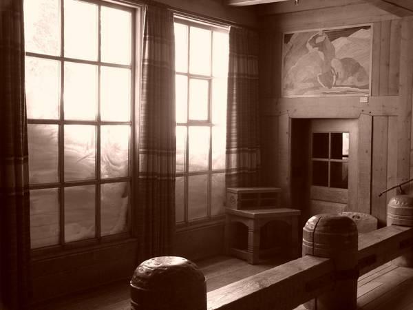 Timberline Lodge - Mount Hood