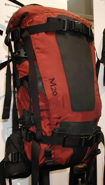 Arc'teryx M20 pack