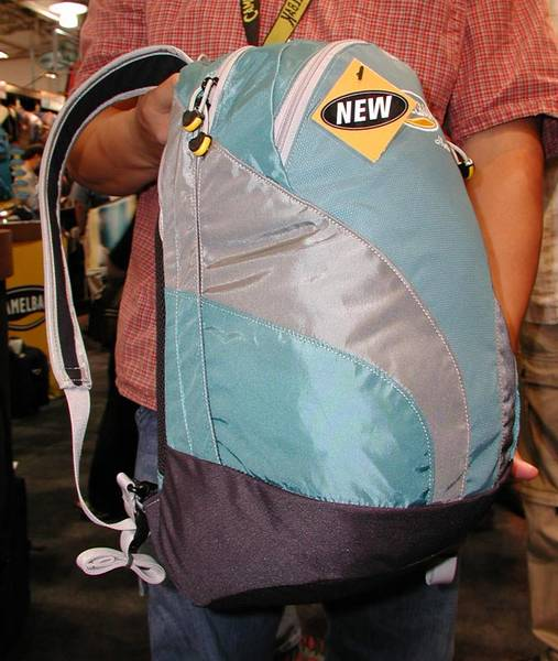 New Camelback Hydration Day Pack