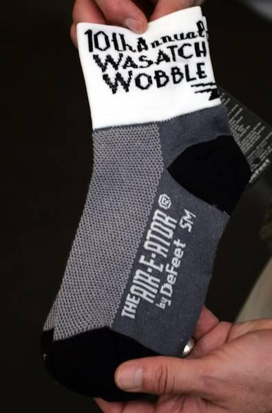 DeFeet socks