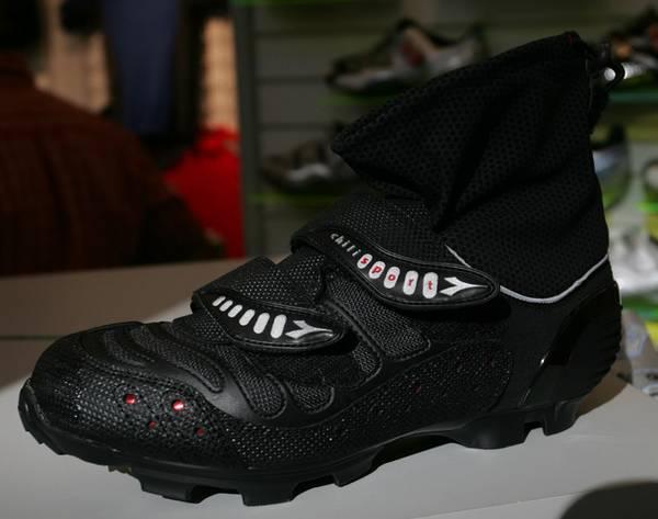 Diadora Proracer Carbon MTB shoe