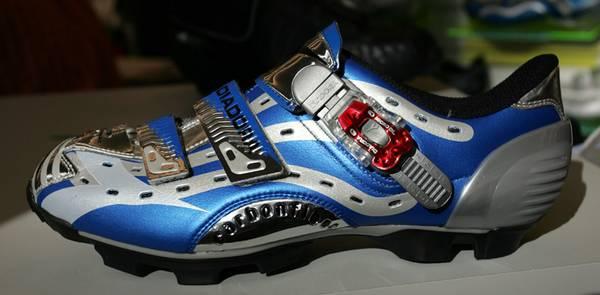 Diadora Team Racer MTB Carbon shoe