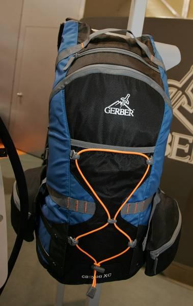 Gerber Canyon XC pack