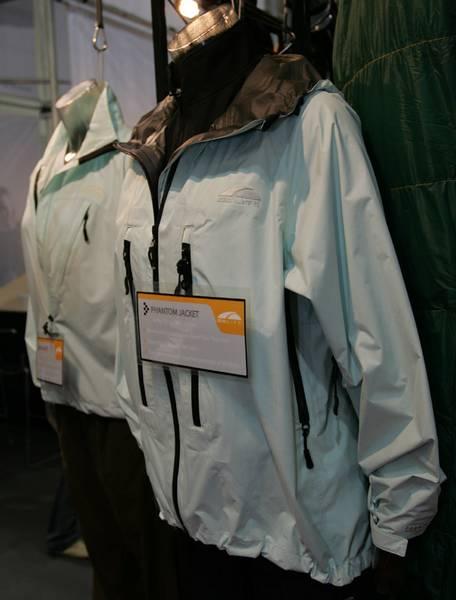 GoLite Phantom jacket