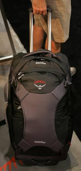 Osprey Meridian pack