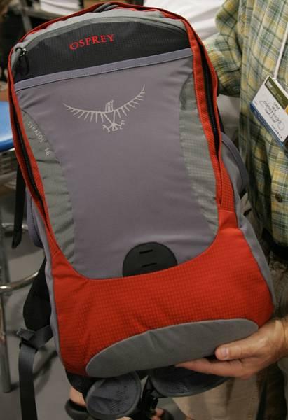Osprey Stratos 18 pack