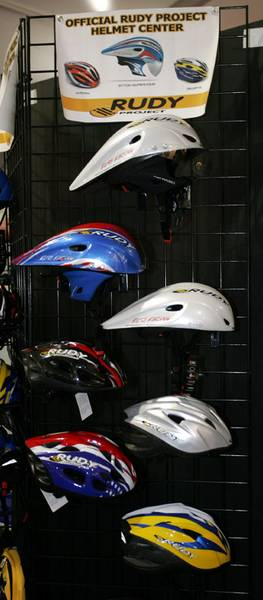 Rudy Project Helmets, more!